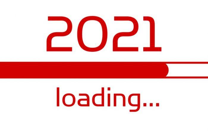 Plán akcí klubu na rok 2021