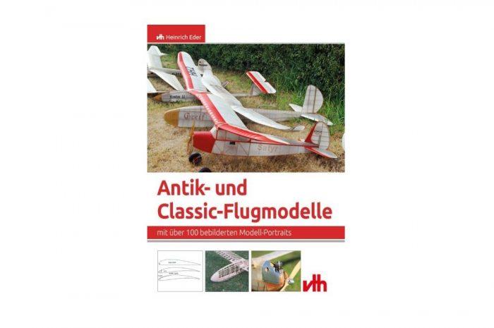 Recenze: Antik- und Classic-Flugmodelle