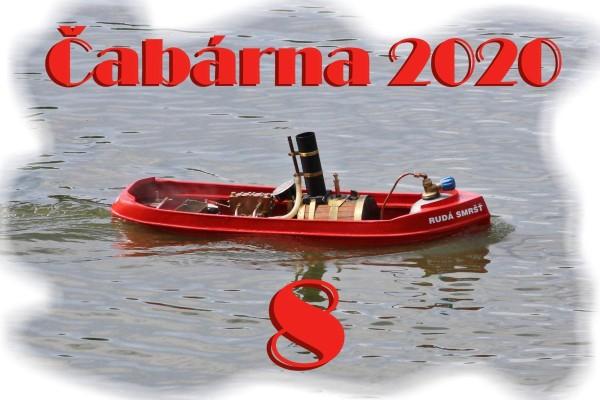 Čabárna 2020 – 8