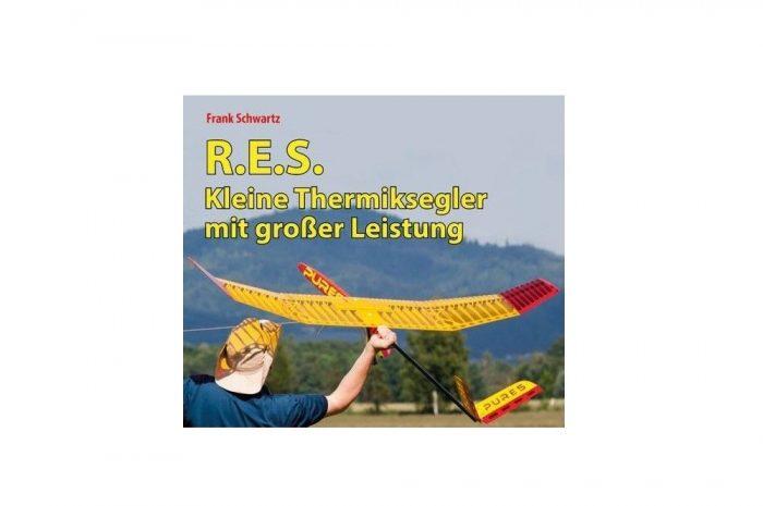 Recenze: R.E.S. Kleine Thermiksegler mit großer Leistung