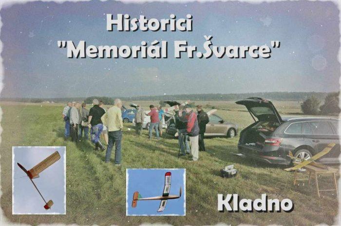 """Výsledky a historici """"Memoriál Franty Švarce"""""""