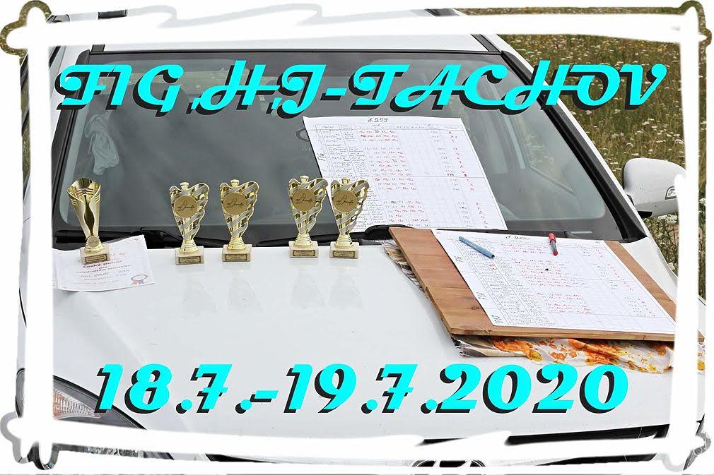 F1G,H,J – Tachov, 18.-19.7.2020